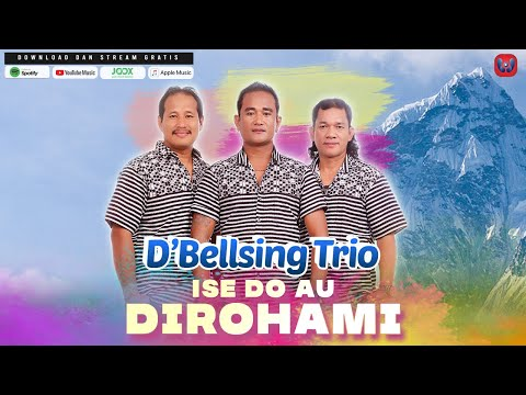 D'Bellsing Trio - Ise Do Au Dirohami