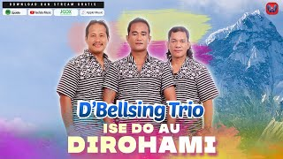 D'BELLSING TRIO - ISE DO AU DIROHAM (LAGU BATAK TERPOPULER)