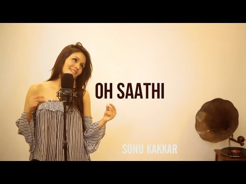 Oh Saathi - Sonu Kakkar  | Baaghi 2