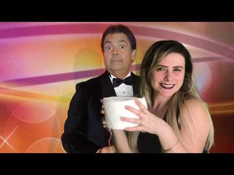 Domingão sem Faustão . Bolsonaro sempre foi o Alvo de Faustão.
