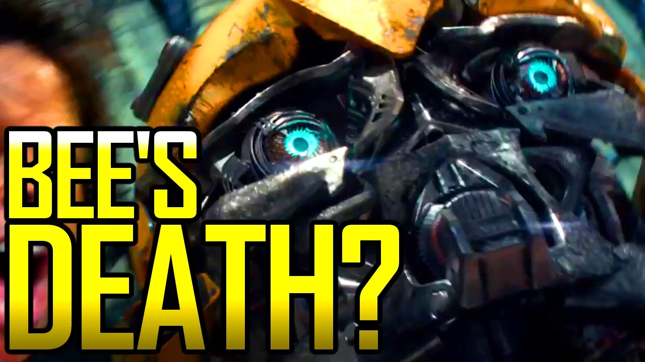 will bumblebee die in transformers the last knight tf