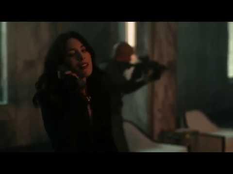 Gotham S05E11 - Nyssa Al Ghul Vs Gordon