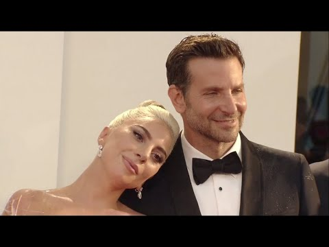 Lady Gaga on the 75th Venice Film Festival red carpet / A Star Is Born / LA BIENNALE DI VENEZIA 2018