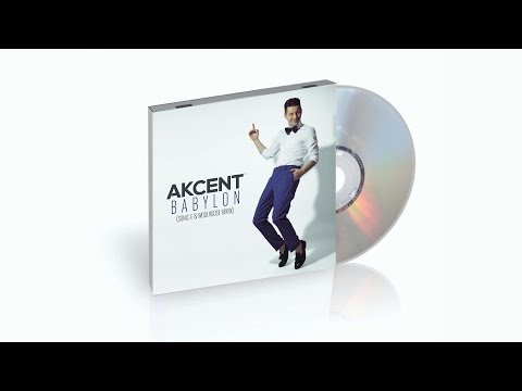 Akcent - Babylon (Sonic-e & Woolhouse Remix)