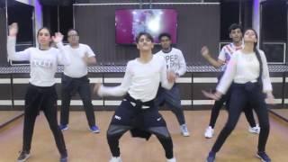 Nashe Si Chadh Gayi Dance Steps | Befikre | Dance Choreography