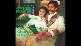 """Andre Previn: music from """"Jennie: Lady Randolph Churchill"""" (1975)"""
