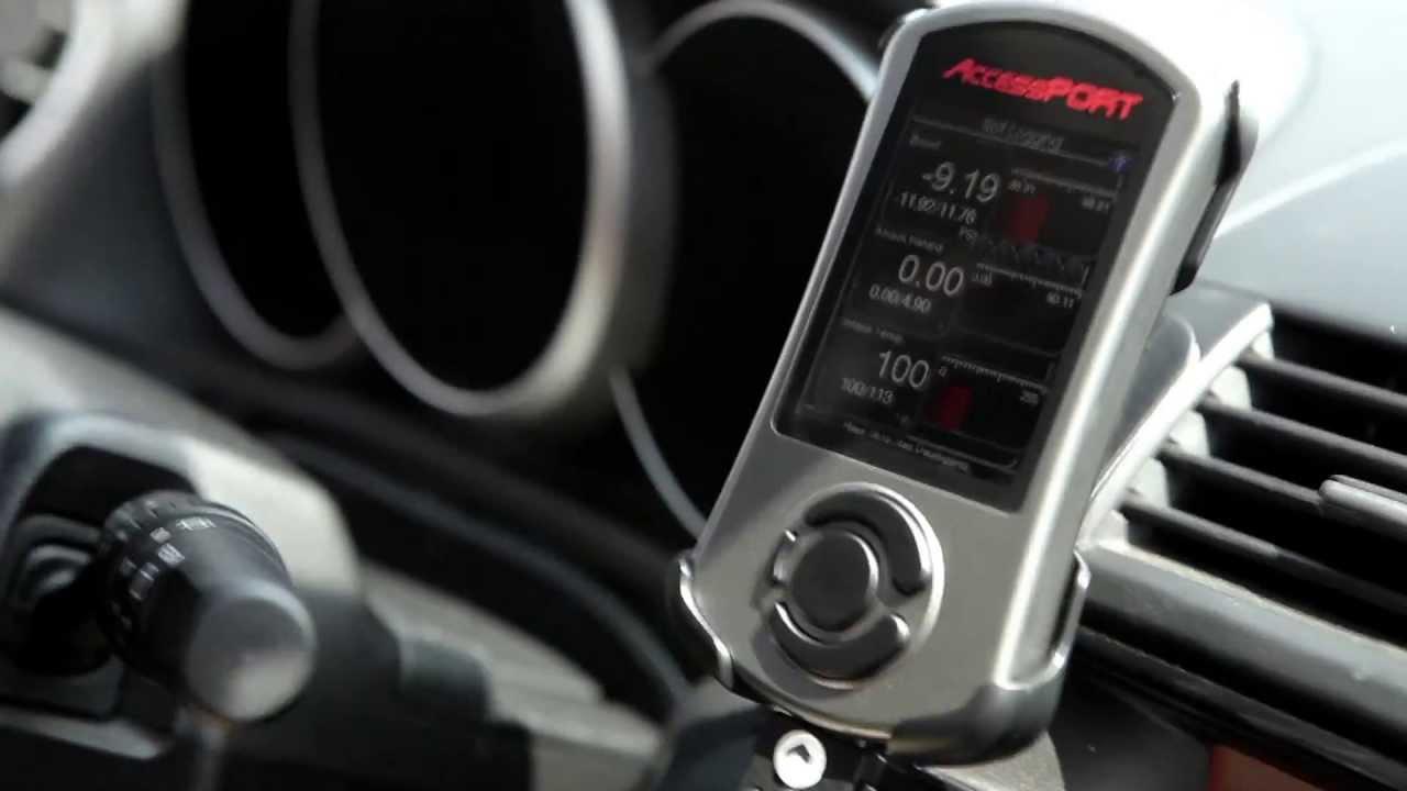 COBB Tuning - Mazda Accessport V3