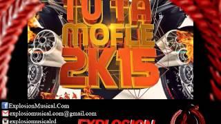 Don Miguelo Ft Arcange & Mas - Tu Ta Mofle 2K15 (www.explosionmusical.com)