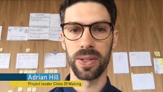Cities of Making Part 04 - Objectives, goals and planned results thumbnail