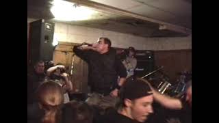 All Out War - 11/01/98 - Fireside Bowl - Chicago, IL