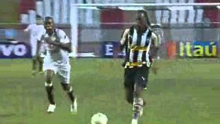 Emoção no Radio - Botafogo 1 x 0 Figueirense - Radio Tupi - Narração de Odilon Junior