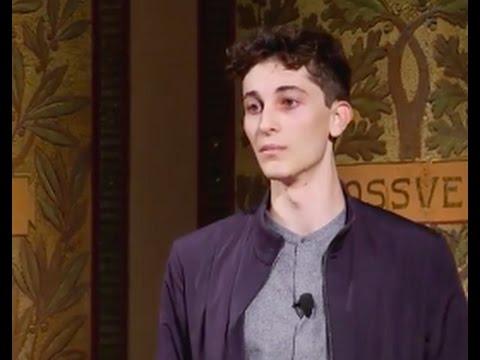 Pith   Jonah Reider   TEDxGeorgetown