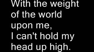 Hurts-Blind (lyrics)