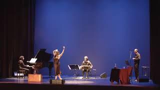 Ana Fontán. Fontango. Balada para mi muerte. Astor Piazzolla.