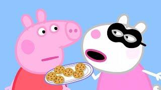 Peppa Pig en Español Episodios completos | EL CLUB SECRETO | Pepa la cerdita