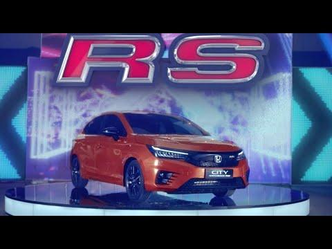 [Official Video] Honda City Hatchback RS