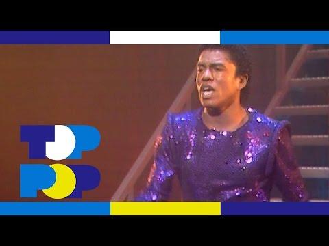 Jermaine Jackson - Let Me Tickle Your Fancy • TopPop
