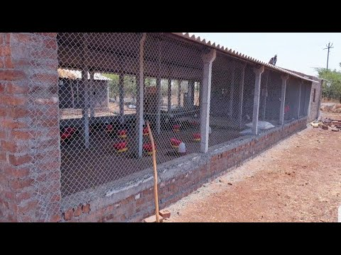 poultry-shed-construction-expenses-!!-पोल्ट्री-शेड्-बनाने-का-खर्च