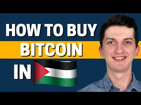 How To Buy Bitcoin In Israel