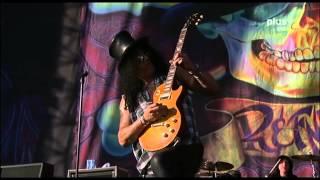 MV หน้าบ่คือแม่ : วงศิลา SILA Live Rock am Ring [HD]