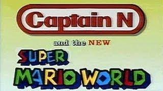 Super Mario World Episode 6 - The Night Before Cave Christmas (Mario Cartoon)