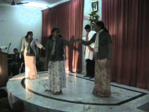 Pyar Toh ANdha Hai- Ashlin Yohannan