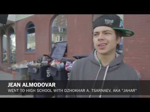 Dzhokhar Tsarnaev Ex-Classmates Speak [CNN NEWS]