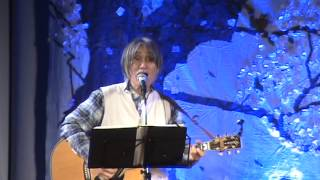 2013年2月17日(日)筑北村福祉コンサート「ひまわりコンサート」が行...