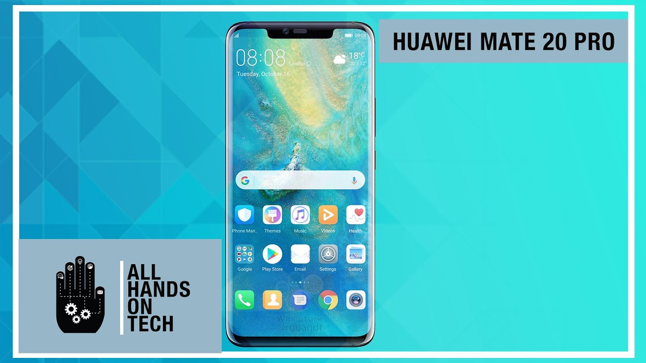 Huawei launches new Mate phones, brings Mate 20 Pro to