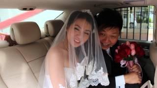 Tony + Y'vonne Wedding Actual Day Thumbnail