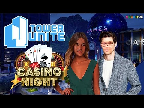 tower unite casino
