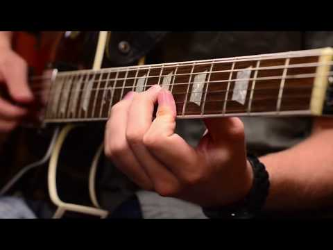 Neon (John Mayer)- Fingerstyle Arrangement By Todd Pritchard