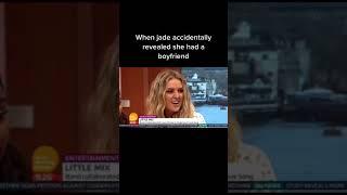 When Jade Accidentally Revealed Her Bf tiktok salutekweens