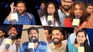 ഫഹദ് ഞെട്ടിച്ചു !! Kumbalangi Nights Theatre Response, Review