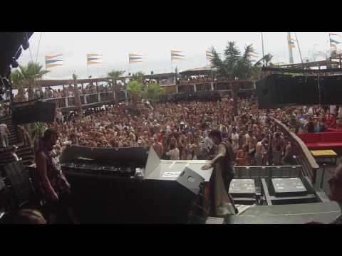 Sonny Fodera - Pro-ject Pool Party - Hideout Festival 2017