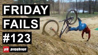 Friday Fails #123