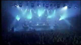Apocalyptica - Hope, The Life Burns Tour