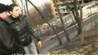 ШОК! Украинка уничтожала секс-туристов!