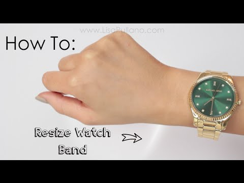 How To Open A Screw Down Watch Back WITHOUT The Right Tools from YouTube · Duration:  5 minutes 35 seconds
