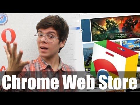 WebDicas #09 - Como usar a Chrome Web Store