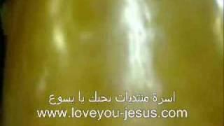 ظهور أم النور السيدة العذراء مريم 15/6-2009 Thumbnail