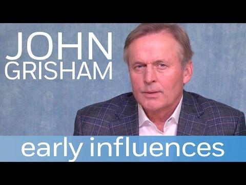 John Grisham on his literary influences | Author Shorts