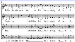 Handel-Messiah-All We Like Sheep-Alto.wmv