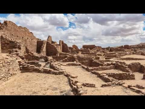 Chaco Culture National Historical Park