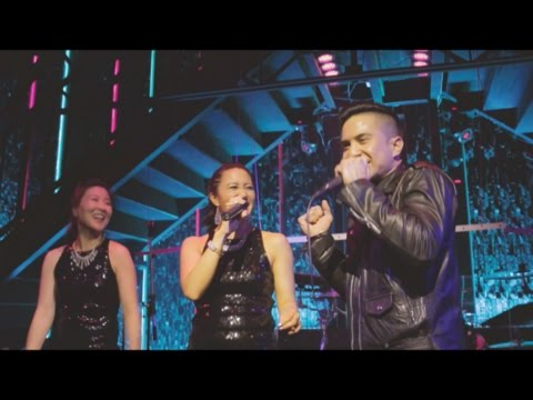 Electric Ballroom - Vancouver's Freshest Party and Event Band