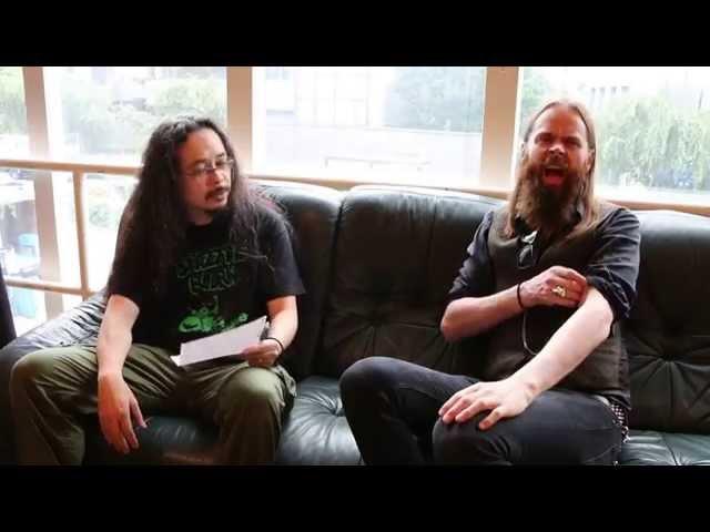 Addi Interviewed In Japan