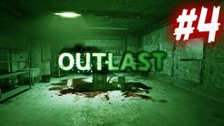 NoThx playing Outlast EP04