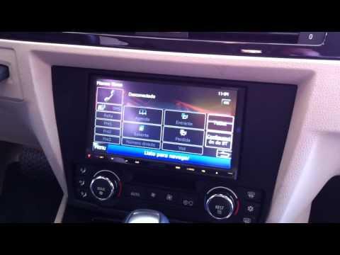 Eonon D5114 Specific BMW E90/E91/E92/E93 GPS with Newest