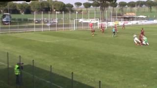 Ribelle-Rignanese 1-2 Serie D Girone D