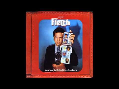 Fletch (OST) - Fletch's Theme